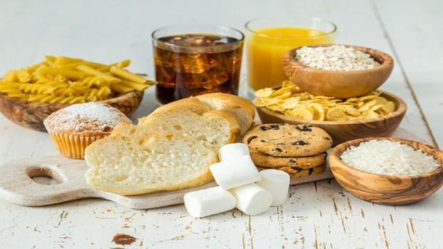Mitos sobre los carbohidratos y las grasas