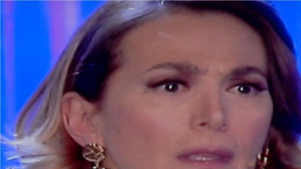 Gossip Barbara D'Urso perde le staffe contro l'ex naufraga