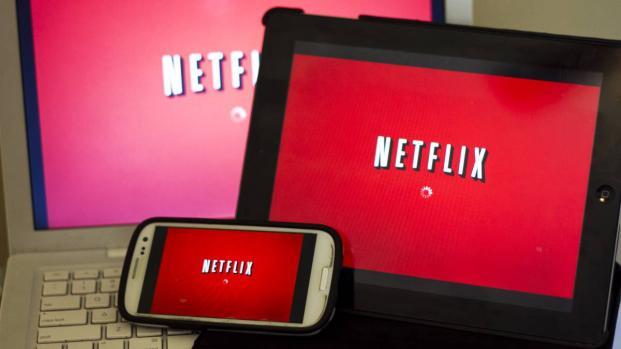 Netflix ha considerado comprar teatros para proyectar sus películas