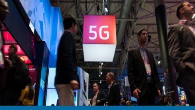 Prepárense ¡5G realmente viene!
