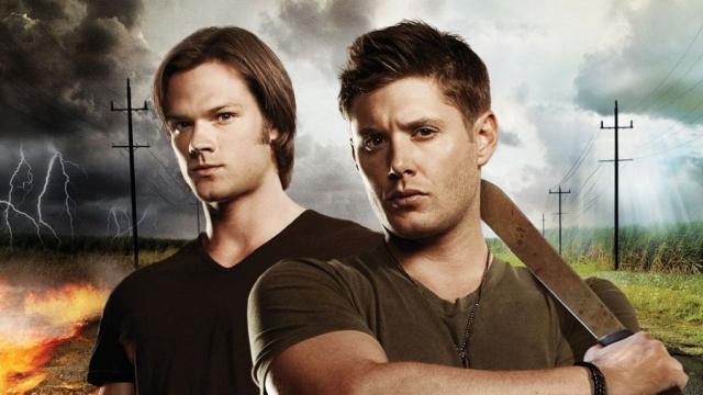 Supernatural - Este popular personaje regresa en un nuevo episodio