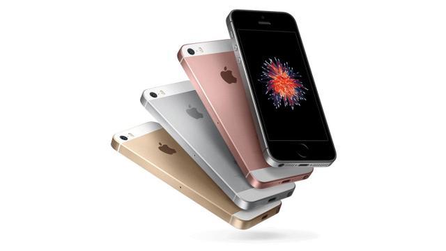 Apple puede mantener la identificación táctil con el nuevo iPhone SE