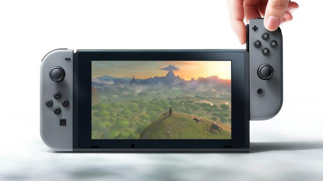La actualización de Nintendo, trae sorpresas inesperadas