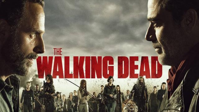 The Walking Dead': La guerra contra Negan a su etapa final
