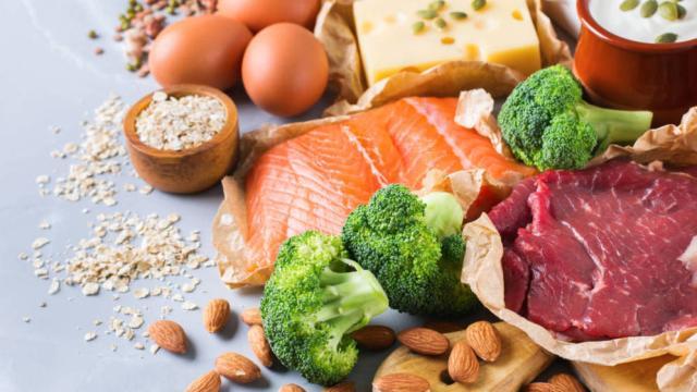 Video:¿Qué es la Vitamina B5 (Ácido Pantoténico)?