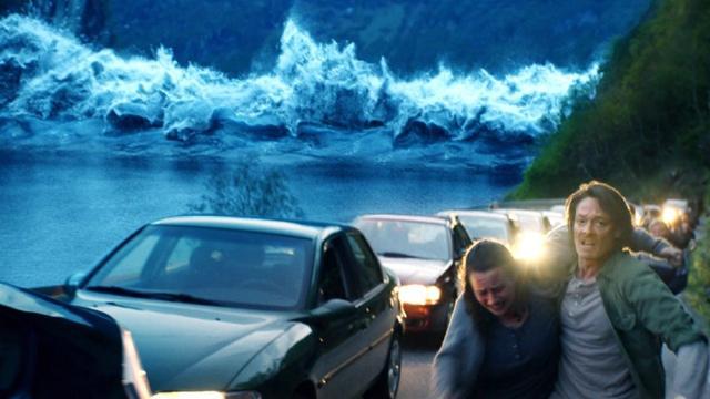 'The Wave' Kultroman se convierte en la tercera serie eurpea de Netflix