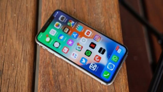 Apple iPhone X está muerto y es probable que detenga la producción este año