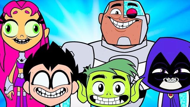 Teen Titans le recuerdan a Ryan Reynolds su pasado en DC