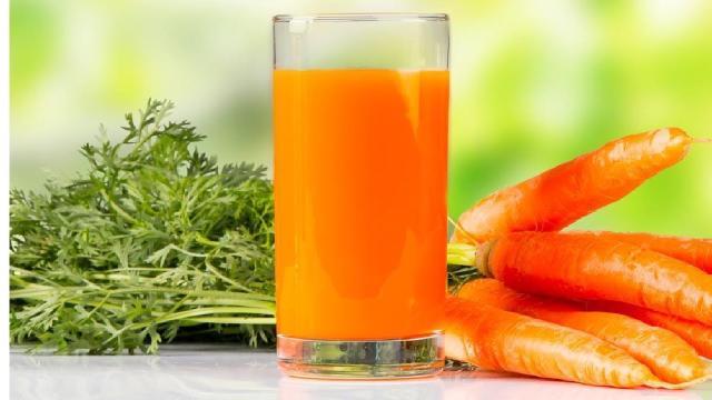 Video:¿Puede el jugo de zanahoria prevenir las cataratas?