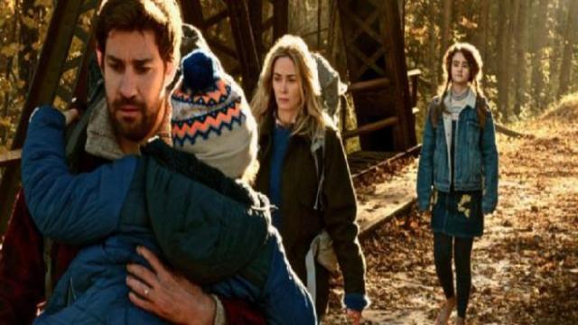 A Quiet Place 2 ¿Será posible una secuela de la exitosa película de terror?