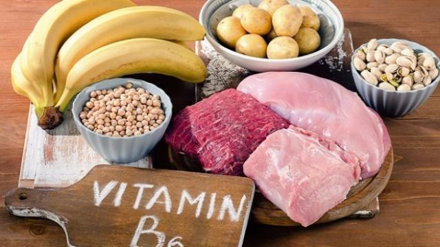 Video: Vitamina B6: fuentes y beneficios