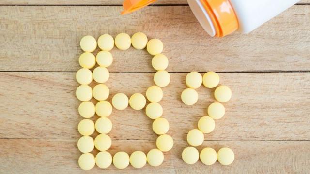 Vitamina B2 (riboflavina): fuentes, beneficios y dosis