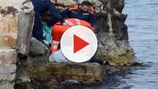 Sardegna: uomo trovato morto sugli scogli, probabilmente una tragica caduta