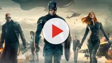 Capitán América: El Soldado de Invierno no fue del todo actuada