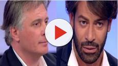 Anticipazioni Uomini e Donne: Giorgio Manetti 'umiliato' da Gianni Sperti