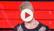 Amici 17, Heather Parisi contro Biondo - VIDEO
