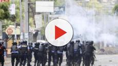 En Nicaragua aumenta el número de muertos por protestas contra el gobierno