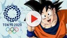 Dragon Ball: ¿Goku encenderá la antorcha en los Juegos Olímpicos de Tokio 2020?
