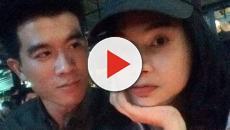 Vídeo: Homem aparece em vídeo ao vivo agredindo e tentando matar namorada