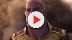 Thanos obtiene soporte de los Black Order en The Avengers 3: Infinity War