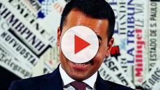 Di Maio lancia a Salvini una nuova ed inaspettata proposta: fare il garante