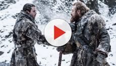 VÍDEO: ¿Morirán Gendry y Tourmund la próxima temporada?
