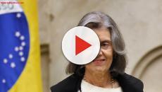 Cármen Lúcia se prepara pra encarar 'bomba' após alerta de ministros da Corte
