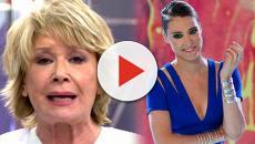 Mila Ximénez humilla públicamente a Sandra Barneda haciendo estallar las redes