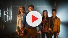 'Ash vs Evil Dead' es cancelada en Starz