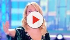 Barbara D'Urso choc, sbotta contro Alessia Mancini - VIDEO