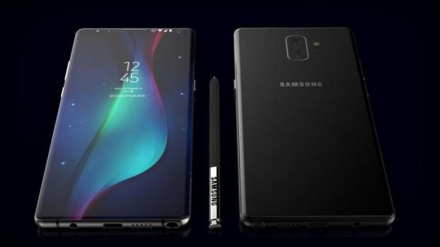 Galaxy Note 9: la hoja técnica según expertos