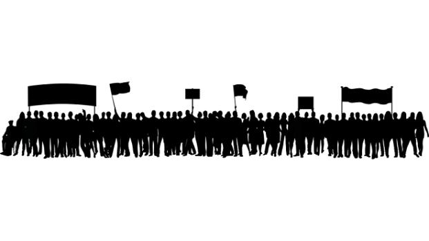 Represión en las manifestaciones de Nicaragua