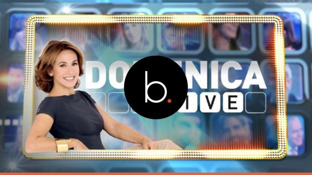 'Domenica Live': malore choc per Valeria Marini e Bianca Atzei, stanno bene?
