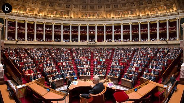 L'Assemblée vote la loi asile et immigration