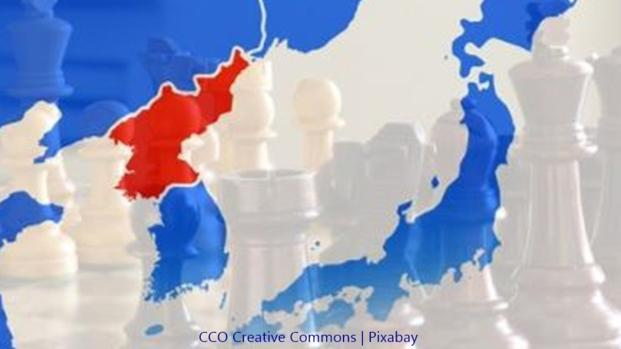 South Korea stops propaganda broadcasts ahead of Korean Summit
