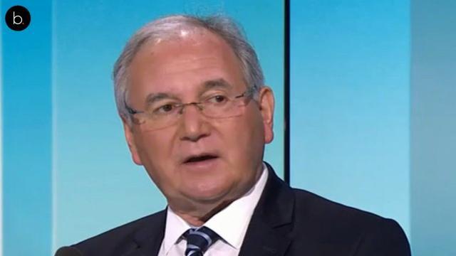 Jean-Michel Clément (LREM) vote contre la loi asile et immigration