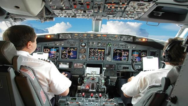 ¿A dónde han ido todos los pilotos?