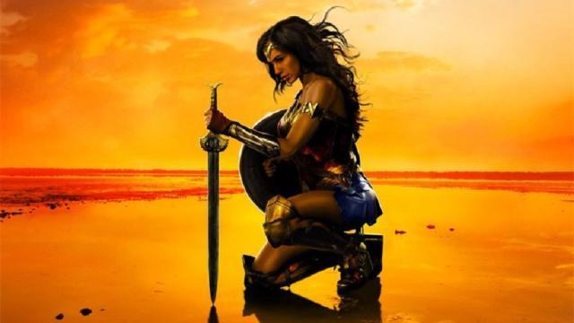 Wonder Woman 2: lo que sabemos hasta ahora