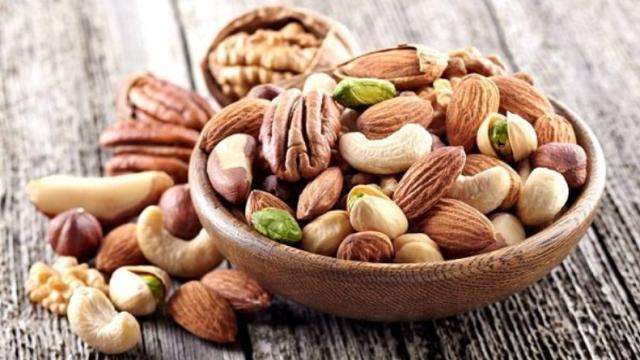 Alimentos para promover la salud de los ojos