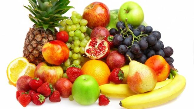 Video:Manténgase saludable al comer estos alimentos ricos en potasio