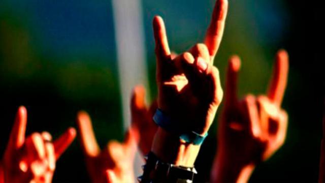 Heavy Metal para genios: 'La Música y la Inteligencia'