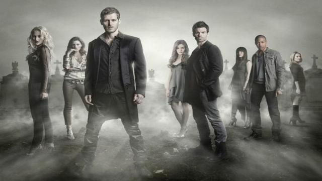 'The Originals' ¿Es este el último adiós a los vampiros?