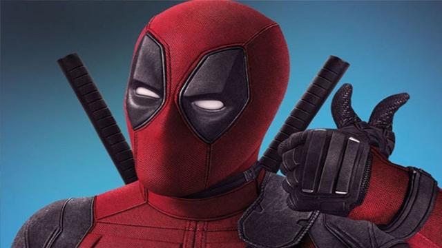 El trailer de Deadpool 2 fue el avance más lleno de acción