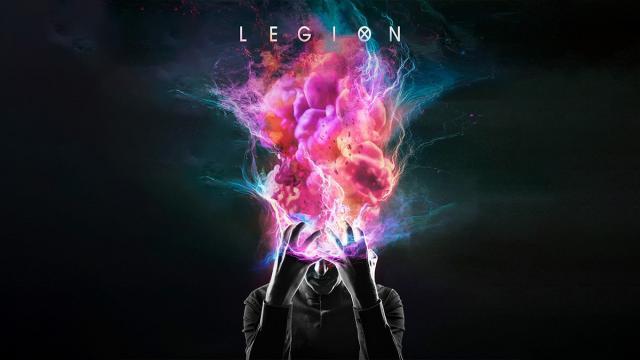 Legion es uno de los grandes ganadores y perdedores de nuestra era televisiva