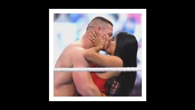 WWE: Rumors have it John Cena & Nikki Bella could be a couple once again