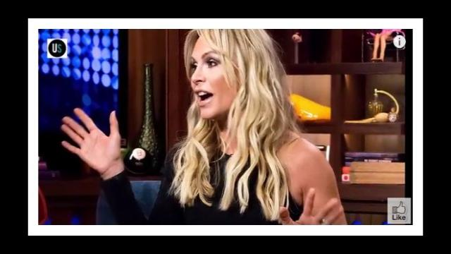 'RHOC' star Tamra Judge claps back at fans concerned for husband Eddie