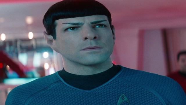 ¿Spock estará en la temporada 2 de Star Trek?