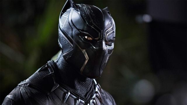 El actor de 'Black Panther' Chadwick Boseman hablará en Howard University
