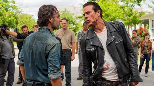 'The Walking Dead': Los sucesos de Negan que deberás saber