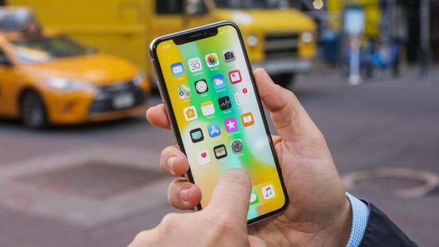 ¿iPhone X podría ser eliminado?